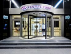 Crowne Plaza Bursa in Bursa, Turkey