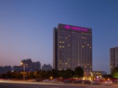 Crowne Plaza Changshu in Suzhou, China