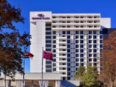 Crowne Plaza Charlotte Executive Park in Monroe, North Carolina