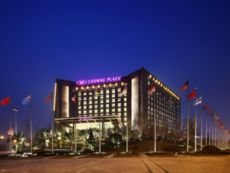Crowne Plaza Chengdu West in Chengdu, China