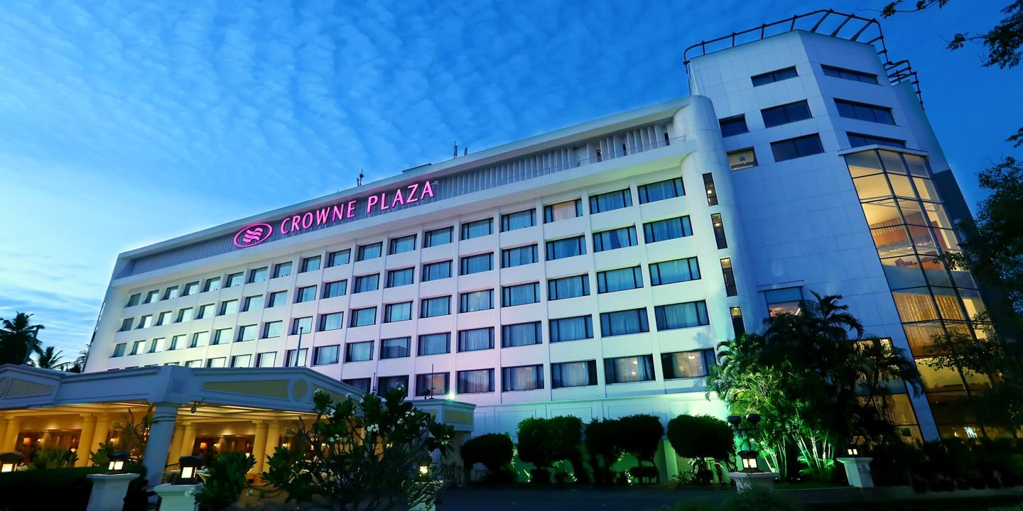 Star Hotels In Tirupati