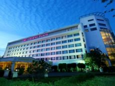 Crowne Plaza Chennai Adyar Park in Chennai, India
