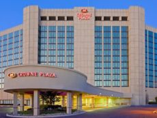Crowne Plaza Philadelphia-Cherry Hill in Claymont, Delaware