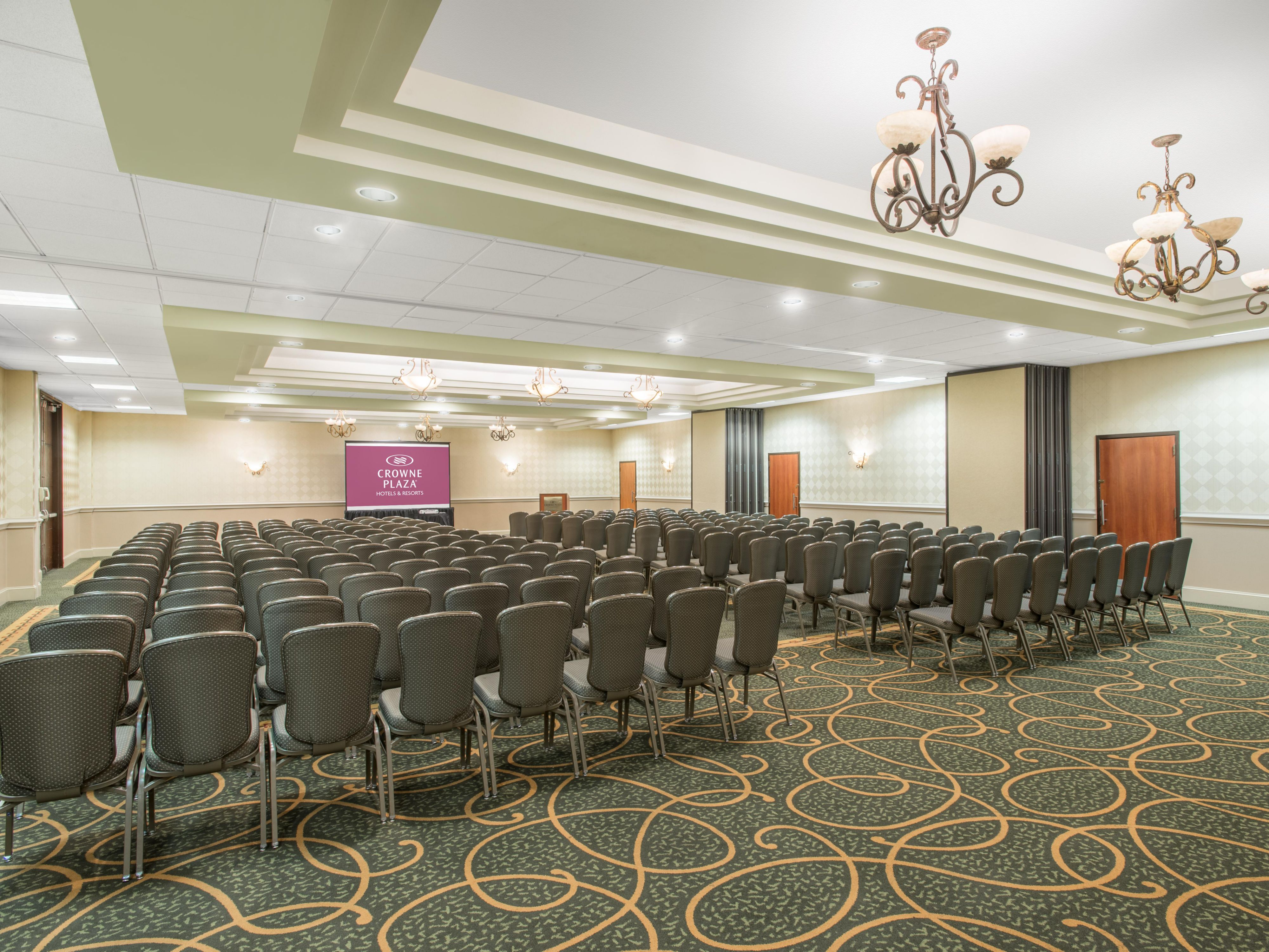 Crowne Plaza Philadelphia-Cherry Hill - Hotel Meeting Rooms for Rent