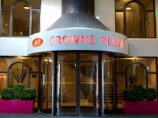 Crowne Plaza Chester in Liverpool, United Kingdom