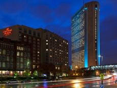 Crowne Plaza Columbus-Downtown in Dublin, Ohio