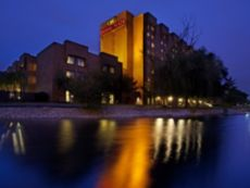 Crowne Plaza Columbus North- Worthington in Dublin, Ohio