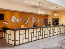 Crowne Plaza Concord/Walnut Creek in Fairfield, California
