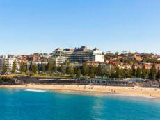 Crowne Plaza Coogee Beach-Sydney