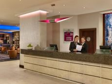 Crowne Plaza Londres - Aéroport Gatwick in Crawley, United Kingdom