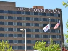 Crowne Plaza Danbury in Bridgeport, Connecticut