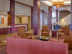 Crowne Plaza Dayton in Troy, Ohio