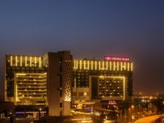 Crowne Plaza Greater Noida in New Delhi, India