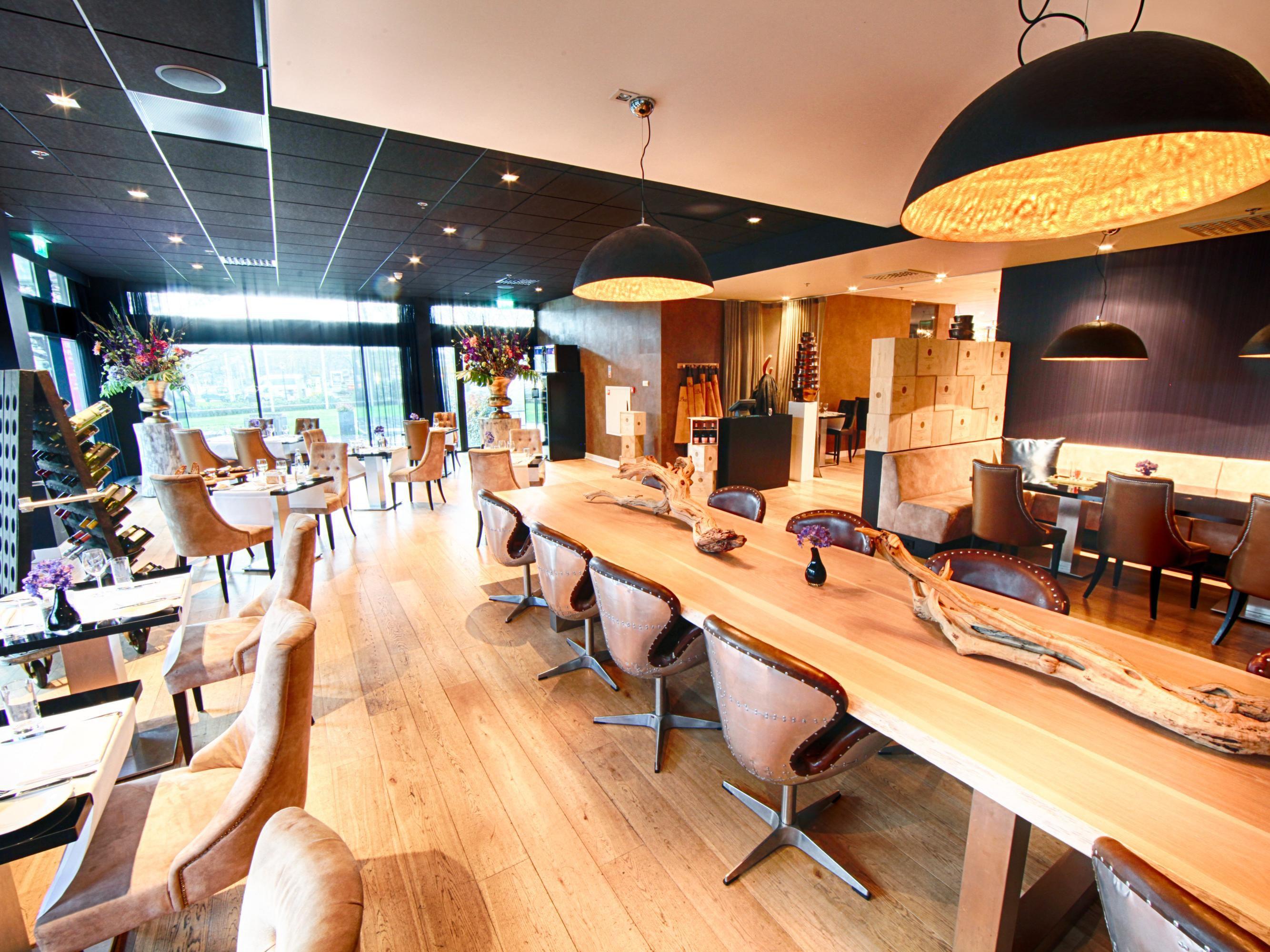 Restaurants Near Den Haag