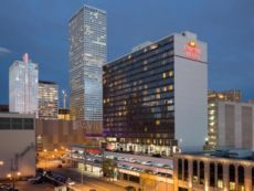 Crowne Plaza Denver in Golden, Colorado