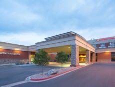 Crowne Plaza Denver Airport Convention Ctr in Denver, Colorado