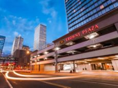 Crowne Plaza Denver in Glendale, Colorado