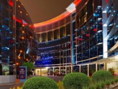 Crowne Plaza Doha - The Business Park in Doha, Qatar