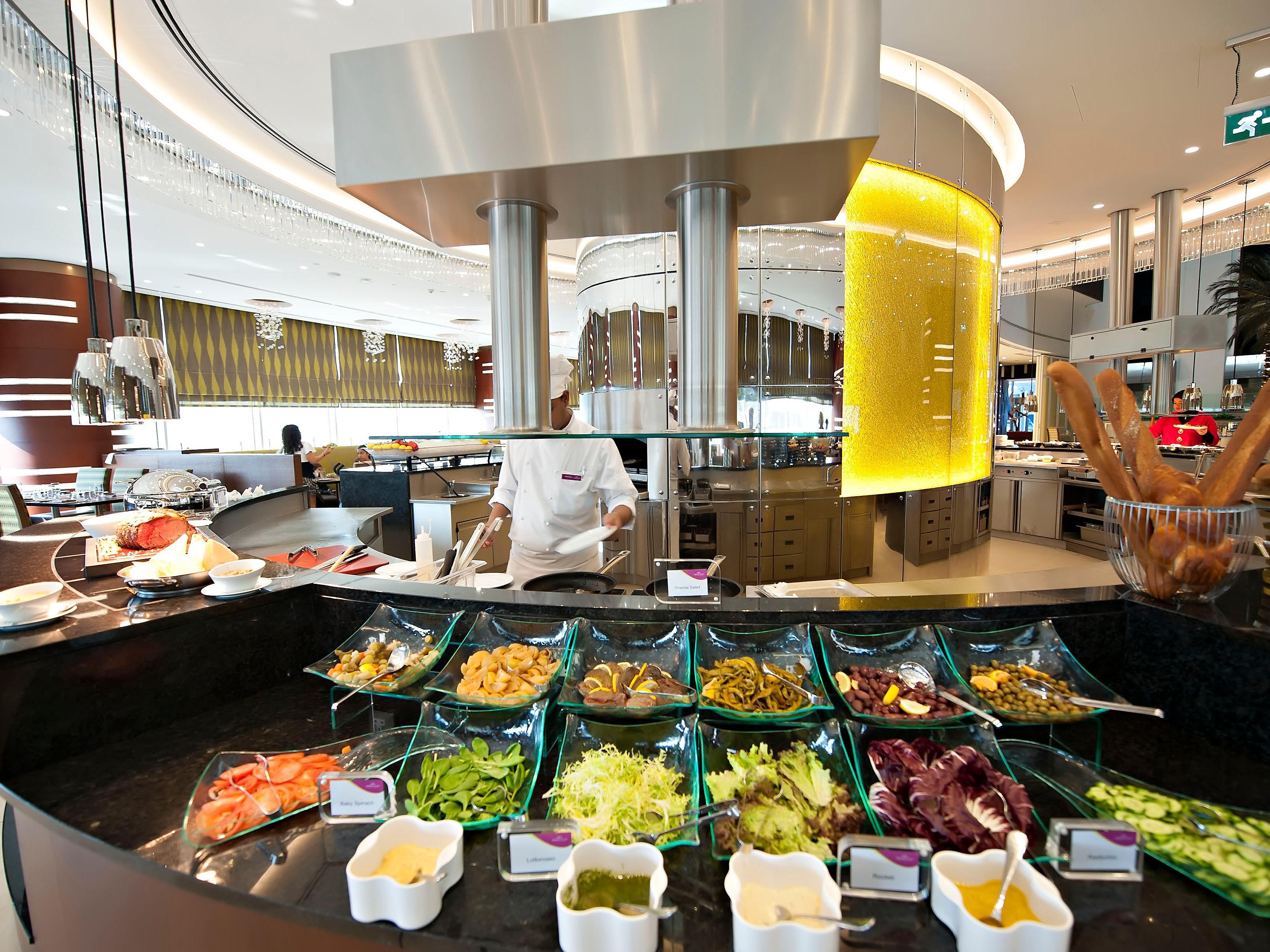 Restaurants Near Doha The Business