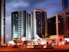 Crowne Plaza Dubai in Dubai, United Arab Emirates