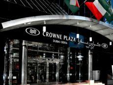 Crowne Plaza Dubai - Deira in Dubai, United Arab Emirates