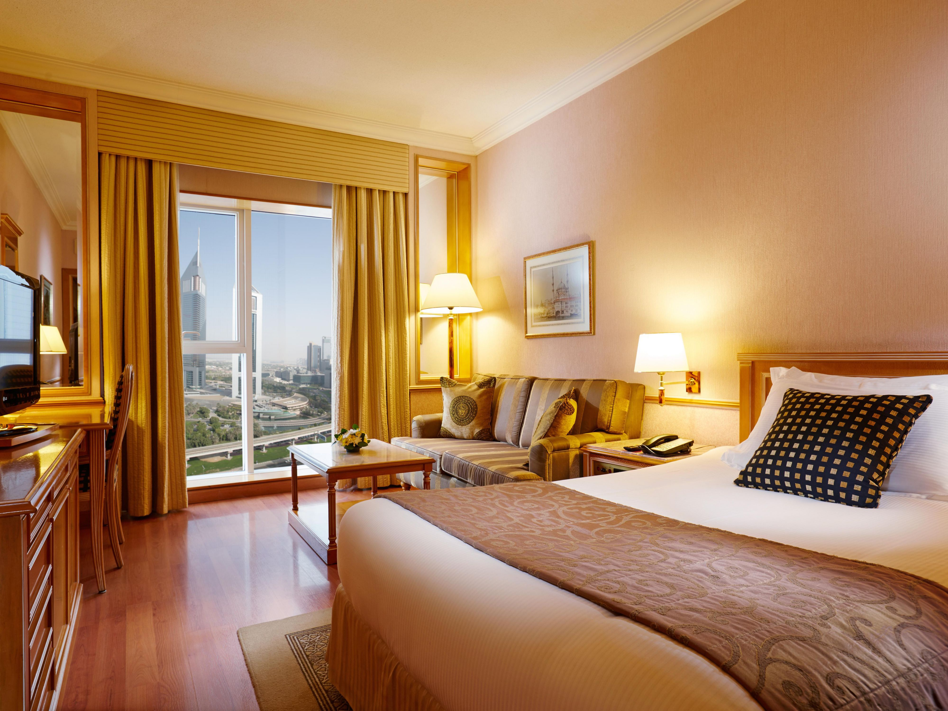 Crowne Plaza Dubai - Dubai, Vereinigte Arabische Emirate