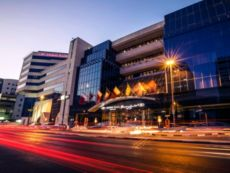 Crowne Plaza Dubai - Deira in Dubai, United Arab Emirates