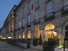 Crowne Plaza Edinburgh - Royal Terrace in Edinburgh, United Kingdom