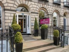 Crowne Plaza Edimburgo - Royal Terrace