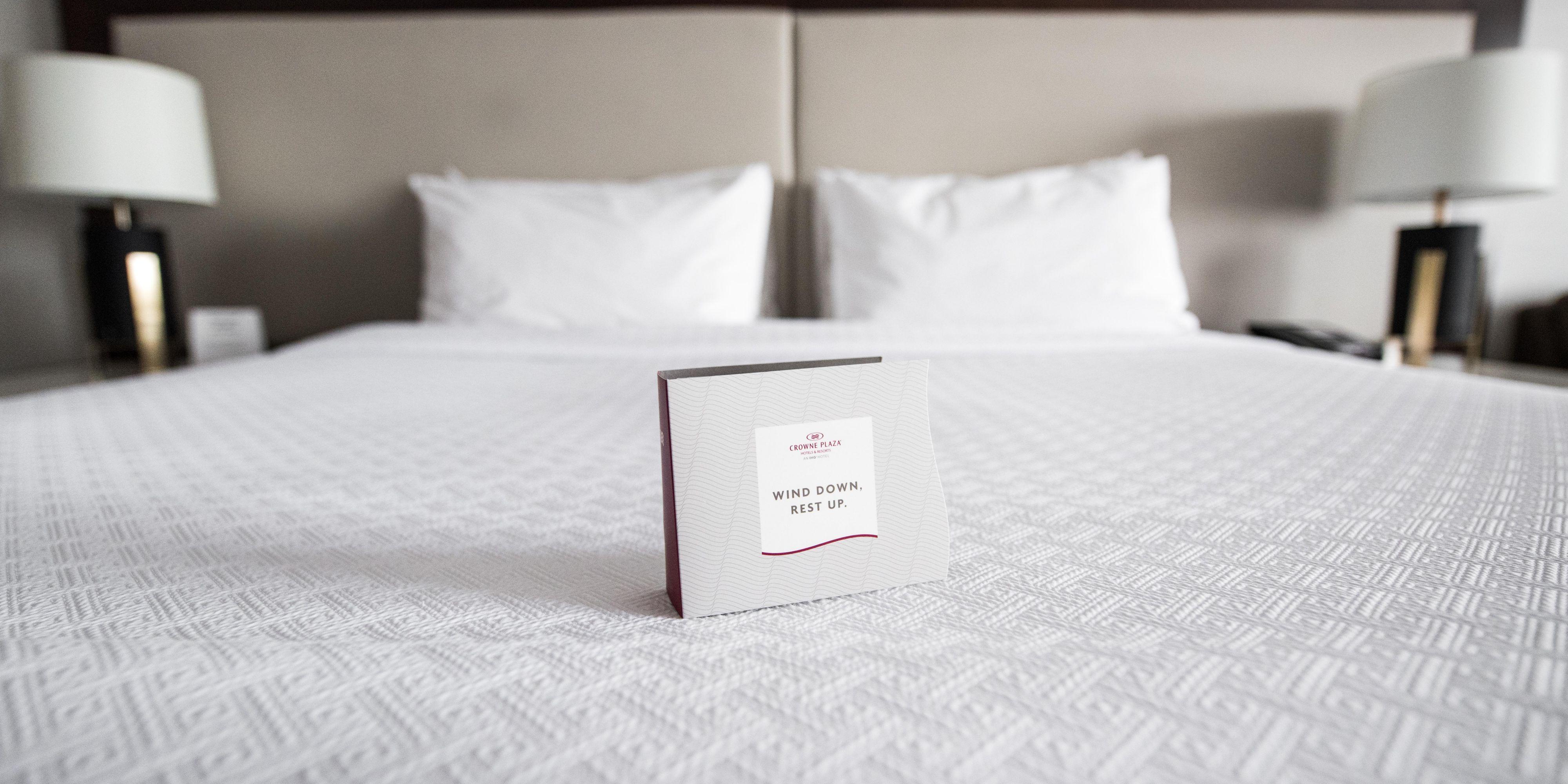 Crowne Plaza Edison - Edison, United States Hotel | IHG