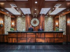 Crowne Plaza Newark Airport in Saddle Brook, New Jersey