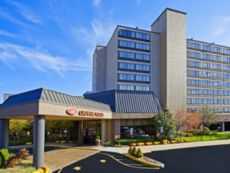 Crowne Plaza Englewood in Saddle Brook, New Jersey