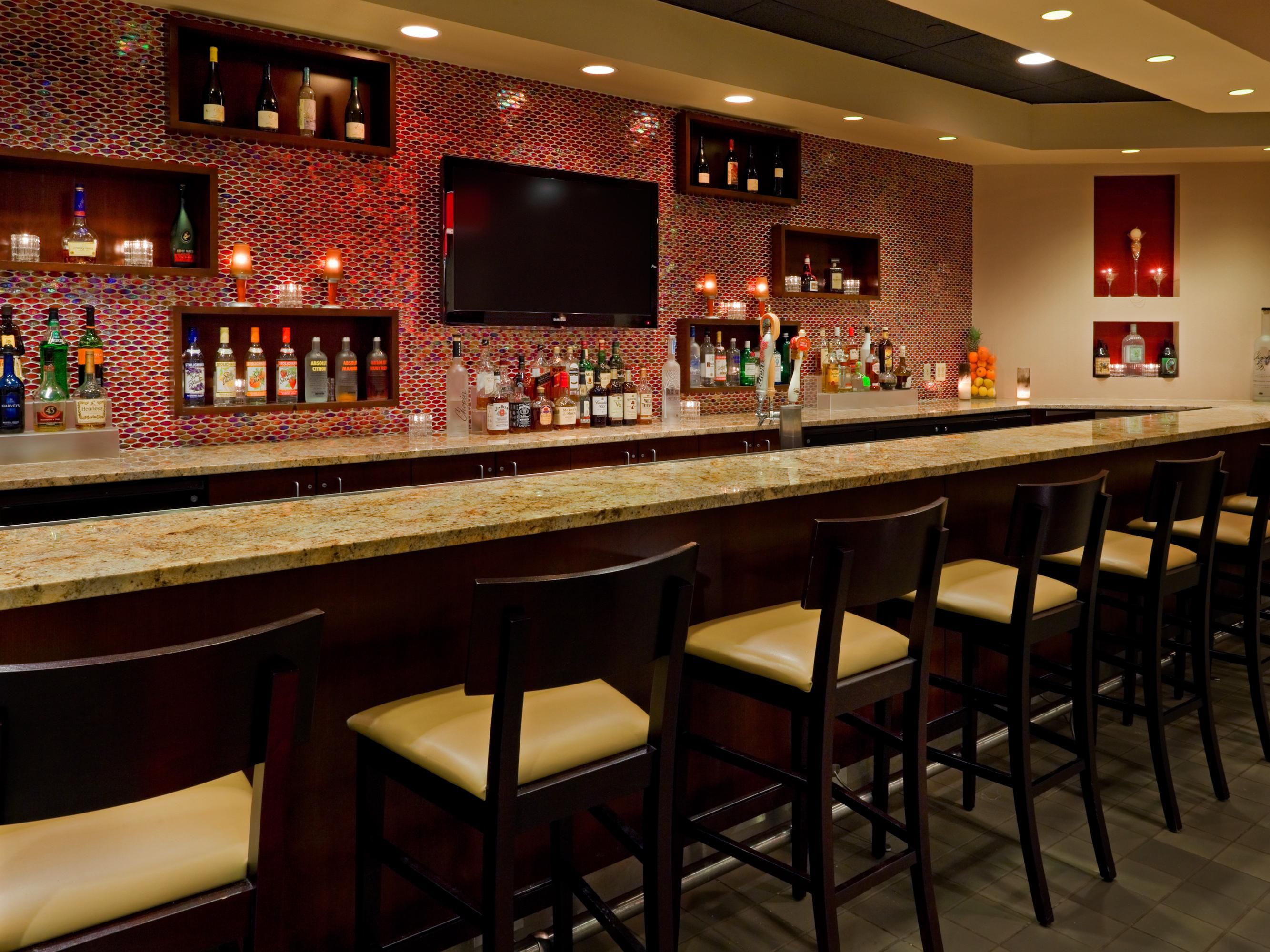 Restaurant Bar And Lounge Photo