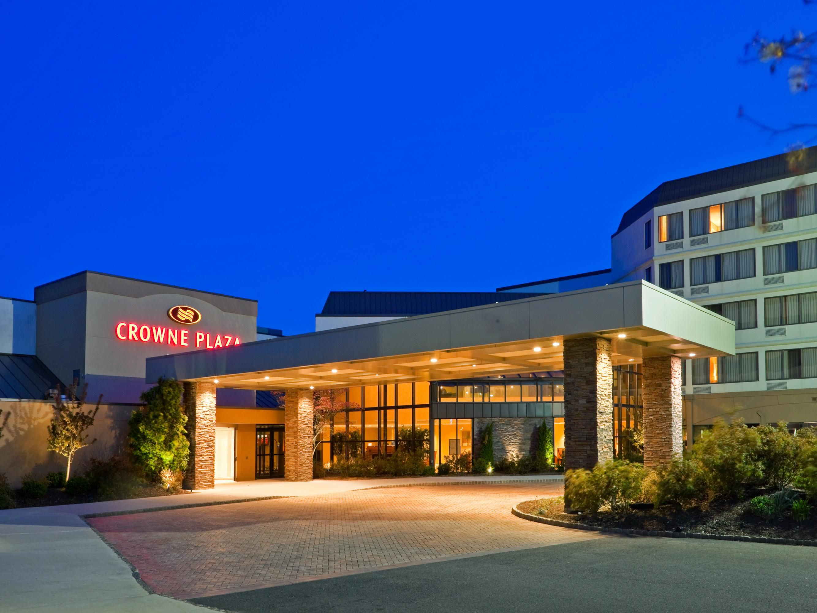 Marriott Hotels In New Jersey Near New York City