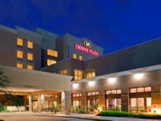 Crowne Plaza Philadelphia-Bucks County in Feasterville Trevose, Pennsylvania