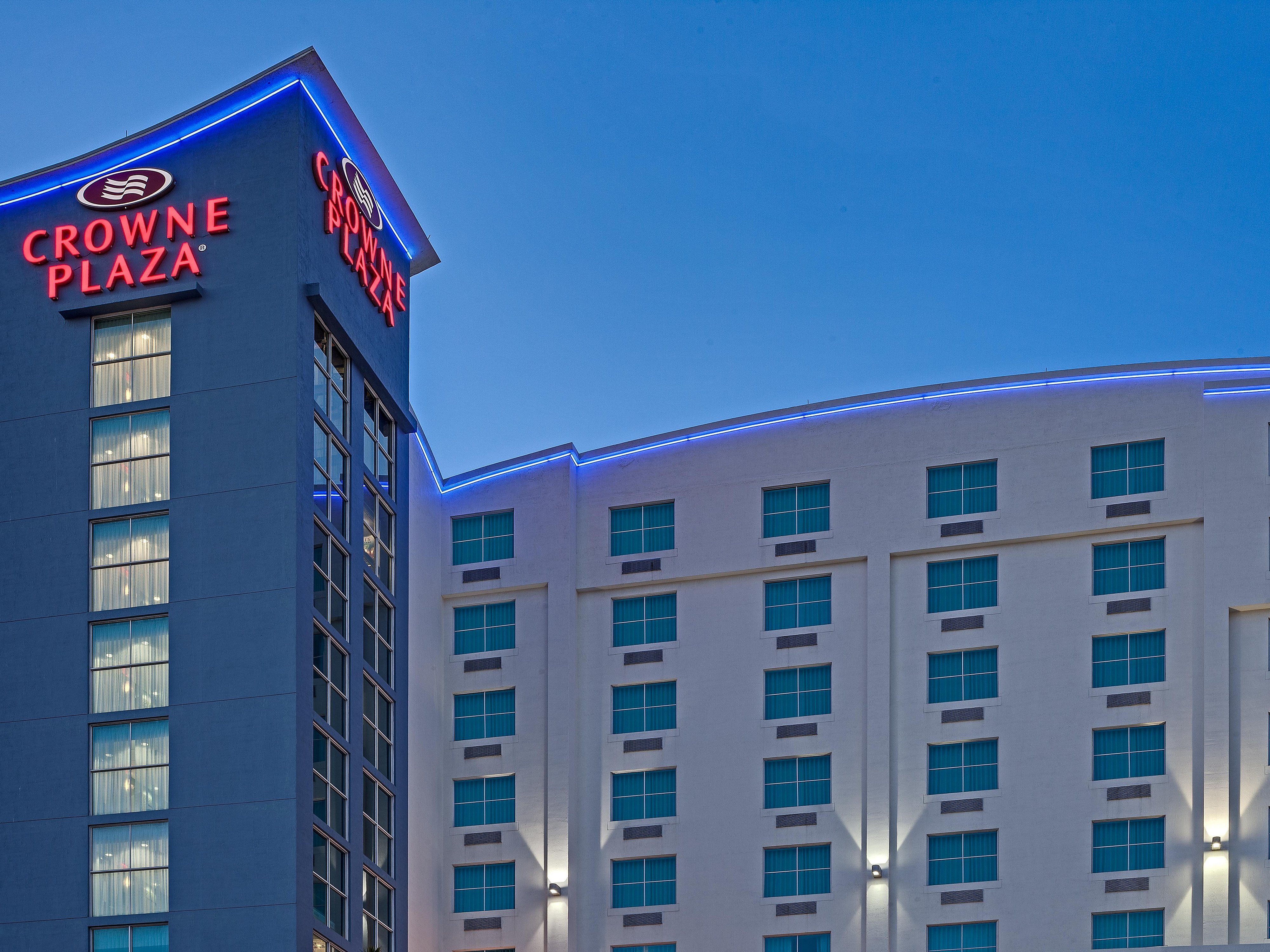 Hotels Near Fort Lauderdale Cruise Port Crowne Plaza Ft