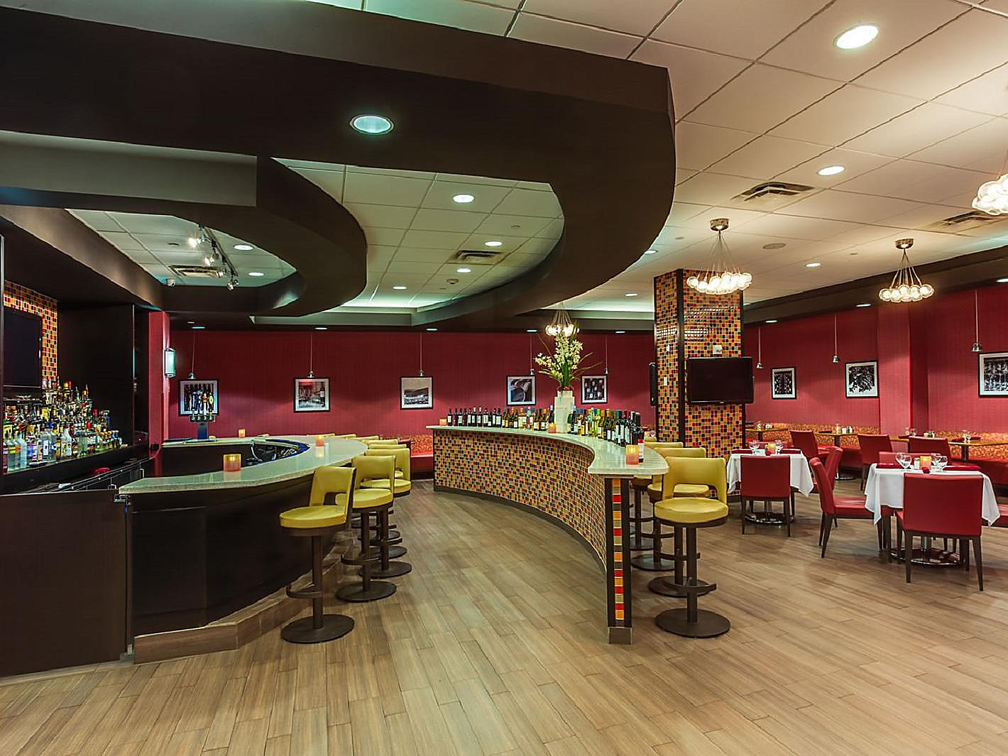 Restaurants Near Ft Lauderdale Airport Cruise Crowne Plaza