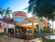 Crowne Plaza Fort Myers At Bell Tower Shops in Sanibel, Florida