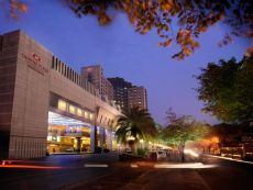 Crowne Plaza Foshan in Zhongshan, China