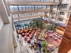Crowne Plaza Foster City-San Mateo in San Mateo, California