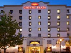 Crowne Plaza Fredericton-Lord Beaverbrook in Fredericton, New Brunswick