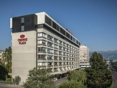 Crowne Plaza Geneva in Geneva, Switzerland