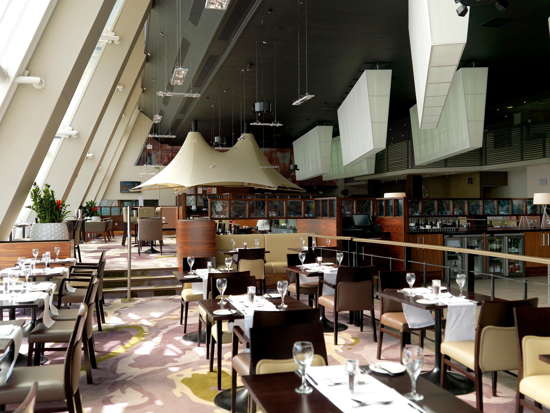Crowne Plaza Glasgow Hotels Glasgow Dining