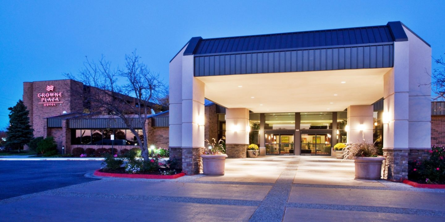 Grand Rapids Airport Hotels