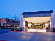 Crowne Plaza Grand Rapids -  Airport in Grandville, Michigan