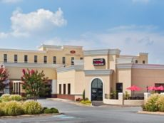 Crowne Plaza Greenville-I-385-Roper Mtn Rd in Greenville, South Carolina