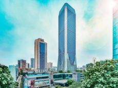 Crowne Plaza Guangzhou City Centre in Foshan, China