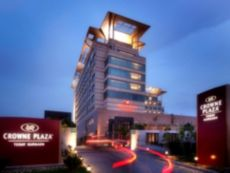 Crowne Plaza Gurgaon in New Delhi, India