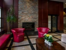Crowne Plaza Hamilton Hotel & Conf Center in Guelph, Ontario