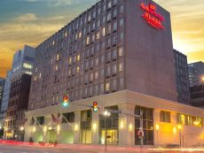 Crowne Plaza Harrisburg-Hershey in New Cumberland, Pennsylvania